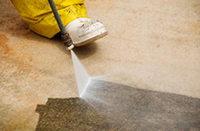 Our Services - Pressure Washing